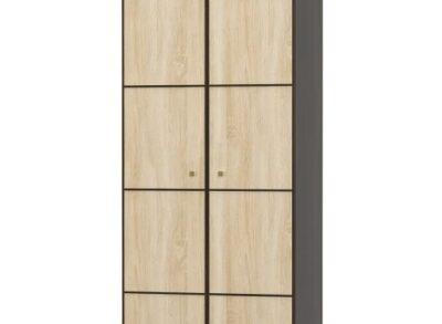 шкаф 2 дв Фантазия Мебель Сервис
