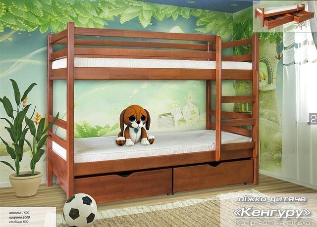 Кровать Кенгуру