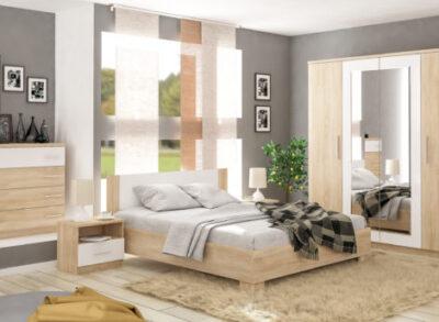 Спальня Маркос Мебель Сервис