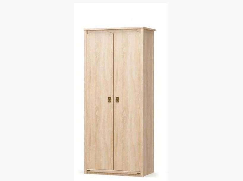 Валенсия Шкаф 2Д (Мебель Сервис)