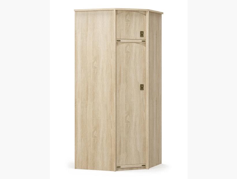 Валенсия шкаф угол (Мебель Сервис)