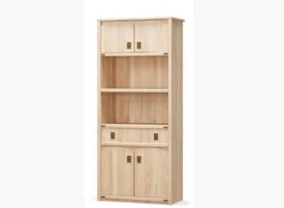 Валенсия шкаф 4д1ш (Мебель Сервис)