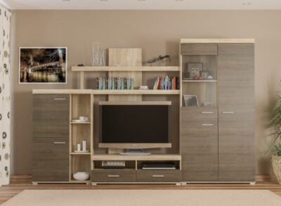 Кай New купить гостиную стенку мебель Киев