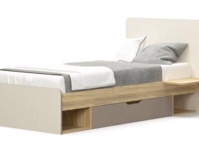 Лами кровать односпальная