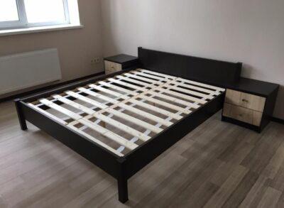 Фантазия кровать 160