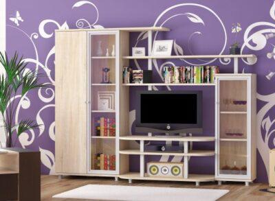 Рио 3 Мебель Сервис