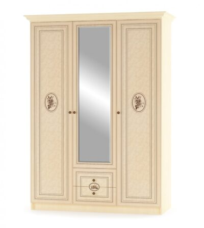 шкаф Флорис 3-х дверный