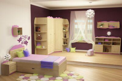 Адель комната вариант 8
