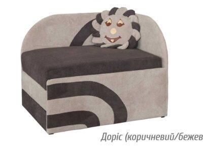 Дюк детский раскладной диван