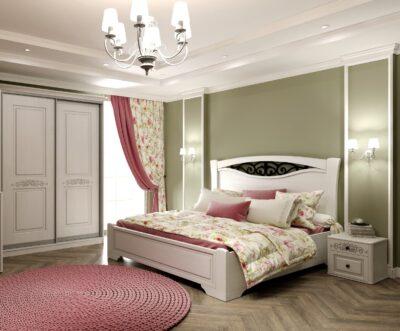 Беатрисс спальня висент
