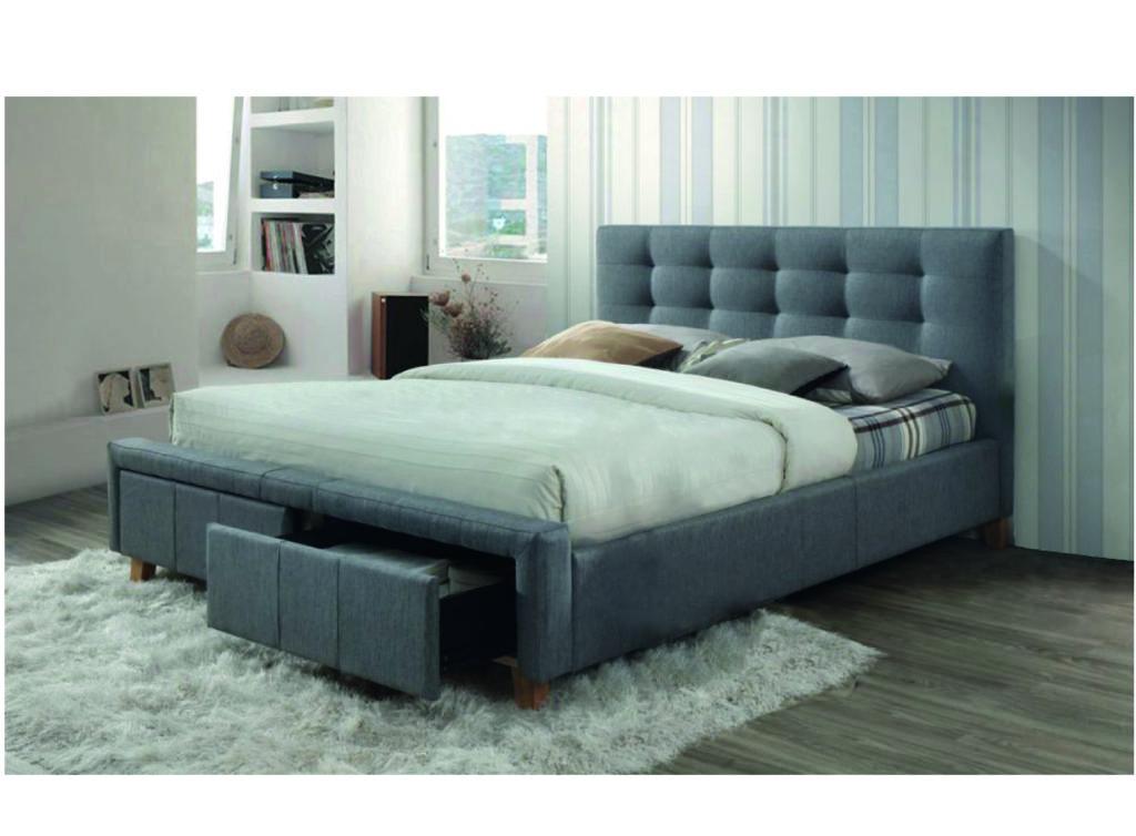 L004 кровать rizo киев со склада
