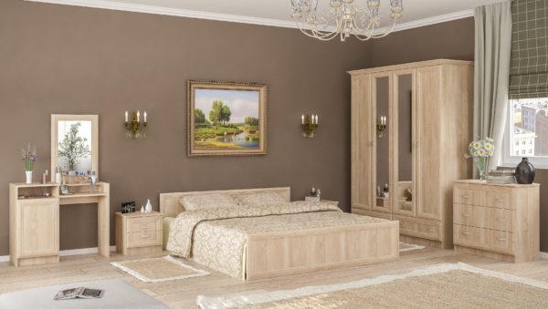 соната спальня