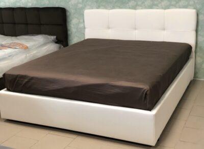 кровать милея белая