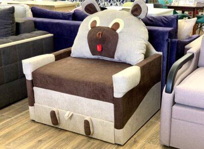 кресло малютка барни купить мебель киев со склада