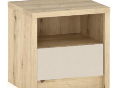 доминика тумбы прикроватные шампань купить мебель киев со склада