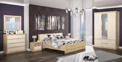 доминика спальня артисан купить мебель киев со склада