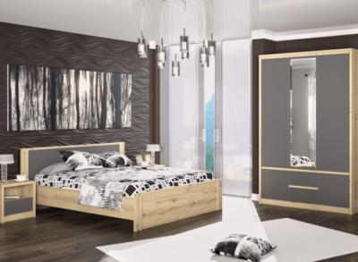 Спальня Доминика купить мебель киев со склада