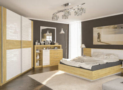 фиеста спальня Мебель Сервис