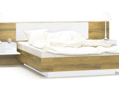 фиеста кровать Мебель Сервис