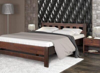 деревянная кровать верона купить киев со склада