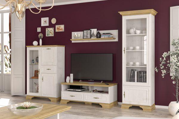 Шкаф Ирис 4д (Мебель сервис)
