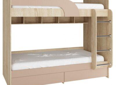 Двухярусная кровать Юниор Феникс