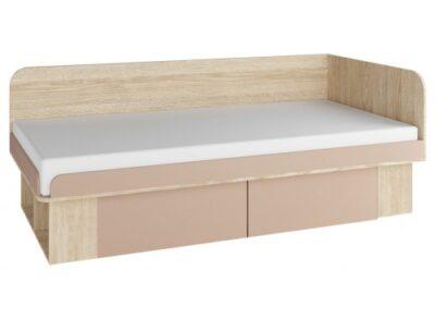 Кровать с ящиками Юниор Феникс
